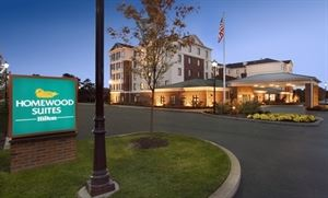 Homewood Suites by Hilton Newtown