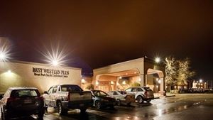 BestWestern Plus - Brant Park Inn & Conference Centre