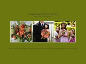 Catherine Scott Flowers