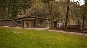 Redwood Glen Camp & Conference Center