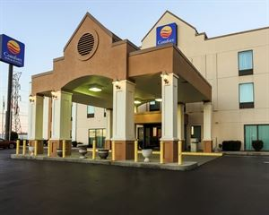 Comfort Inn and Suites Cookeville