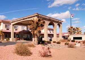 Comfort Inn and Suites Las Cruces