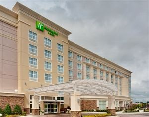 Holiday Inn Hotel and Suites Memphis-Wolfchase Galleria