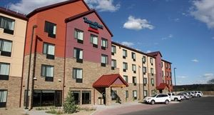 TownePlace Suites Farmington
