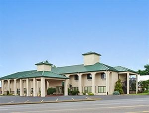 Baymont Inn And Suites Johnson City