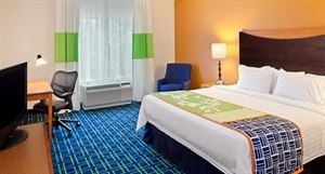 Fairfield Inn and Suites Lewisburg
