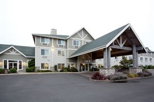 La Quinta Inn and Suites Newport