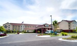 Homewood Suites by Hilton Medford