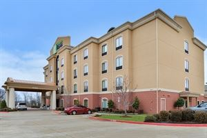Holiday Inn Express Hotel and Suites Van Buren-Ft Smith Area