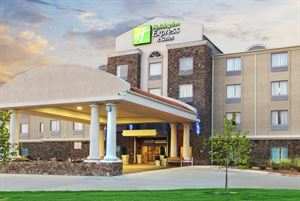 Holiday Inn Express Hotel and Suites Searcy