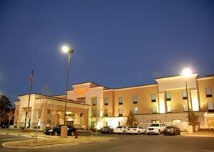 Hampton Inn Monticello, AR