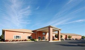 Best Western - Hermiston Inn
