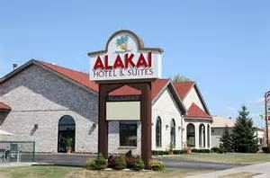 Alakai Hotel and Suites