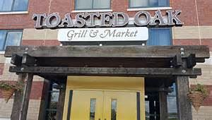 Toasted Oak Grill & Market