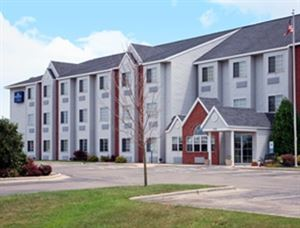Microtel Inn And Suites Fond du Lac