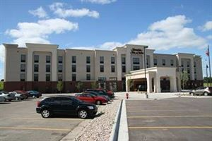 Hampton Inn and Suites Brookings