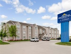 Microtel Inn and Suites Bellevue
