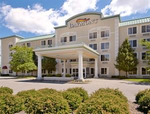 Baymont Inn Grand Rapids N/Walker