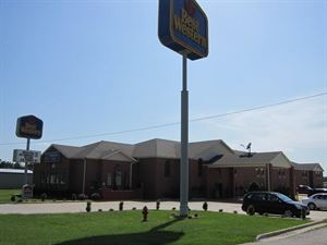 Best Western - Stateline Lodge