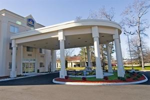 Best Western Newport News Inn and Suites
