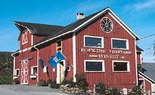 Hopkins Vineyard