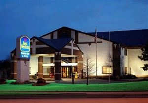 Best Western Edmond Inn and Suites
