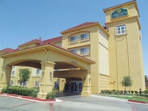 La Quinta Inn and Suites Lawton