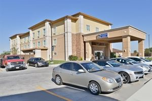 Best Western Guymon Hotel and Suites