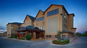Best Western Cimarron Hotel and Suites