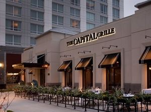 Capital Grille - Rosemont