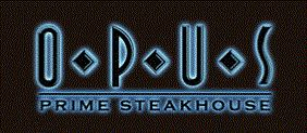 Opus Prime Steakhouse