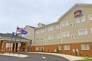 Best Western Charlottesville Airport Inn and Suites