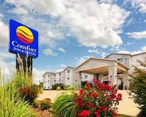 Comfort Inn and Suites Ponca City