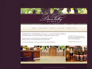 Davis Valley Winery & Vineyard