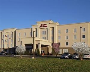 Hampton Inn and Suites Exmore - Eastern Shore