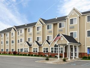 Microtel Inn & Suites MiddletownMiddletown