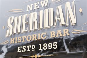 New Sheridan Chop House