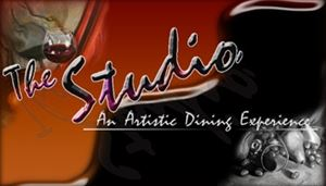 The Studio, An Artistic Dining Experience