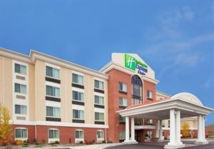 Holiday Inn Express and Suites Niagara Falls