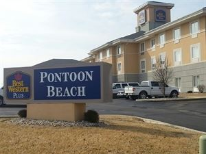 Sleep Inn and Suites Pontoon Beach