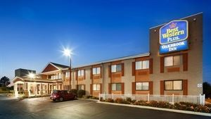 Best Western - PLUS Oakbrook Inn