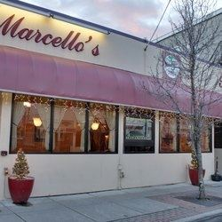 Marcello's Ristorante of Suffern