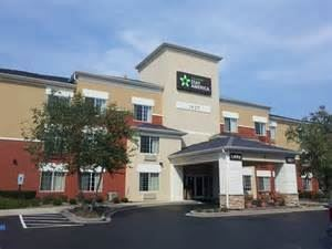 Homestead Studio Suites Chicago - Naperville