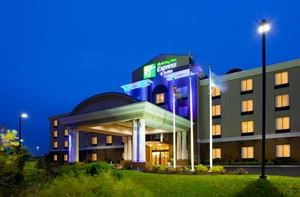 Holiday Inn Express Hotel and Suites Elkridge West-Columbia