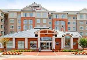 Residence Inn Baltimore Hunt Valley