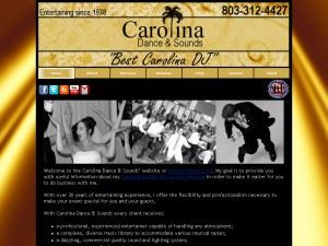 Carolina Dance and Sounds
