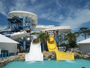 Waterville -  Water Park USA