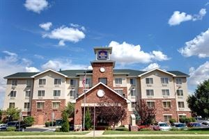 Best Western Plus - Gateway Inn & Suites