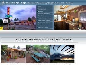 Cedaredge Lodge