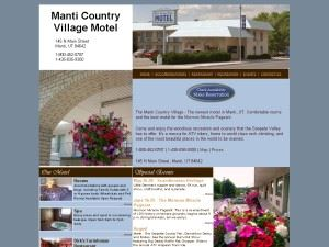 Manti Country Village Inn